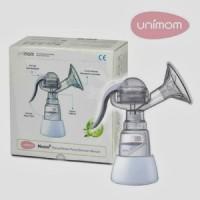 Unimom Mezzo Pompa ASI Manual Breastpump