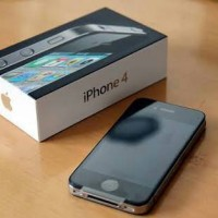 harga Apple iPhone 4G 32Gb - Garansi Distributor Tokopedia.com