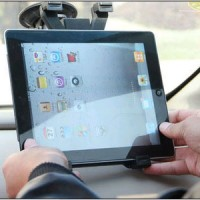 harga Car Holder Universal Mount Suction (for Ipad Galaxy Tablet PC) Tokopedia.com