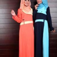 Jual Pakaian Wanita, Baju Gamis Kerja Terbaru, Baju Pesta Muslim Murah
