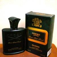 Creed Mille Hitam Parfum KW