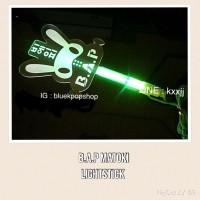Lightstick Kpop BAP Matoki Head Import