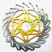 Piringan Cakram Disc Brake Xeon 30 Cm Kembang