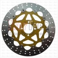 harga Piringan Cakram Disc Brake Psm Jupiter Mx / Vega Zr 32cm Tokopedia.com