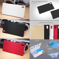 harga Nilkin Hard Case Back Cover + Anti Gores Sony Xperia Z5 Premium Dual 2 Tokopedia.com