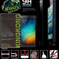 harga Kingkong Super Tempered Glass Anti Gores Glare Xiaomi Xiomi Mi4i Mi4c Tokopedia.com