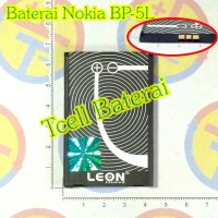 Baterai Nokia 9500 Communicator BP-5L