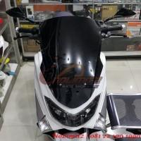 Jual Windshield Thailand Sporty Yamaha NMAX Murah