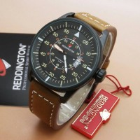 harga jam tangan reddington ( swiss army ripcurl expedition fossil cat gc Tokopedia.com