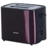 SHARP - POP UP TOASTER KZ200LP (K)