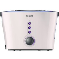 PHILIPS - POP UP TOASTER HD2630