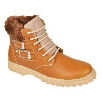 harga sepatu boots wanita gunung touring berkualitas Tokopedia.com