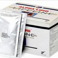 ALpha Lipid Lifeline. Susu Kolostrum Asli