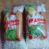 Asinan Istimewa (Asinan Sayur & Asinan Buah)
