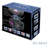 PSU GAMING - Zumax Power ZU600 - 600W - 80 + Bronze