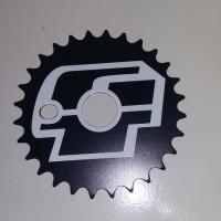 harga Gir Sepeda Bmx Gt T28 Hitan Tokopedia.com