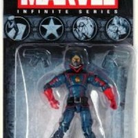 MARVEL INFINITE - STARLORD