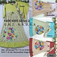 FAFA KIDS SERIES 2