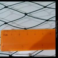 pagar ayam , itik lobang 21/2 inchi , tinggi 1.7 m x 10 meter