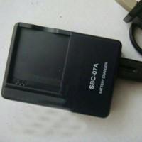harga Charger Samsung Sbc-07a For Slb-07a Tokopedia.com