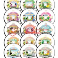 EduMovie / Film Edukasi Anak Juara Volume 1 - 15