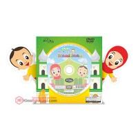 DVD Movie / EduMovie Baby Moslem - Bismillaah