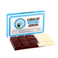 CHOCODOT UPDATE COKELAT ENTENG JODOH