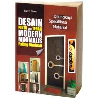 Desain Pintu dan Terali Modern - Minimalis Paling Diminati