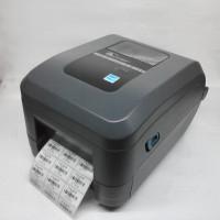 Printer Barcode Termal Zebra GT820
