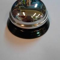caller bell / bel restoran / call bell / bel meja