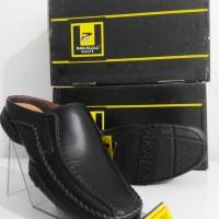 harga Sepatu Pakalolo 0861 Black Size 38-43 Tokopedia.com