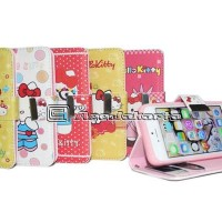 harga Flip Cover Hello Kitty Iphone 5, Iphone 5s (sarung Iphone 5s) Tokopedia.com