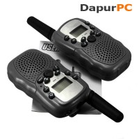 Mini HT | Walkie Talkie T388 ( 2 pcs )
