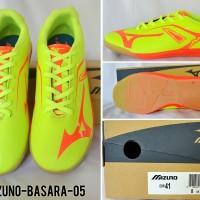 Sepatu Futsal Mizuno KW Super Kode Mizuno-Basara-05