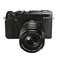 Fujifilm X-E2 Kit 18-55mm (PT. Fujifilm Indonesia)