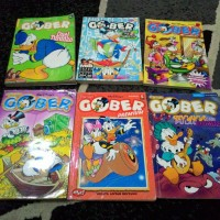 Komik Paman Gober (Donald Duck) - 10