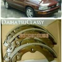 harga Kampas Rem Belakang Daihatsu Classy Original Tokopedia.com