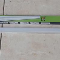 Lampu NEON LED TL T5 ECO BEST PRIME 18 Watt + Rumah