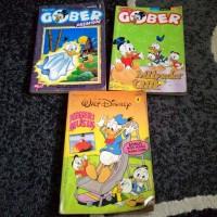 Komik Paman Gober (Donald Duck) - 04