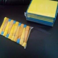 Mainan anak edukasi kayu- alat mencocok pola gambar