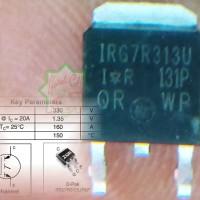 IGBT IRG7R313U SMD