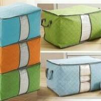 Storage box warna (tidur/memanjang)