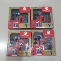 Headset Beats by dr dre MD-A85 / Earphone / Hands Free Universal