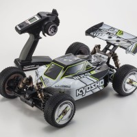 Kyosho Inferno MP9e TKI T1 1/8th RTR buggy