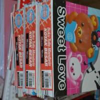 Buku Kotak Besar Mandarin Sinar Dunia 38