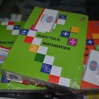 Buku Strimin Kotak Kecil Sinar Dunia 38