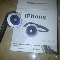 Headset / Handsfree Bluetooth Apple(Iphone) BH-503