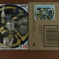SHF Kamen Rider Den-O Wing Form