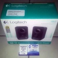 LOGITECH Z150 - Multimedia Speakers