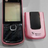 harga Casing Nokia 6220c Classic Merk Welcome + Tombol2nya Tokopedia.com